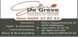 Gino-De-Greve