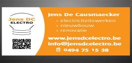 Jens-De-Causmaecker