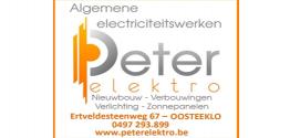 Peter-elektro
