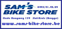 Sams-bike-store