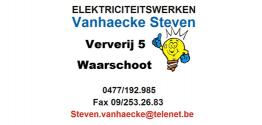 Vanhaecke-Steven