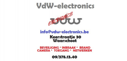 Vdw-electronics