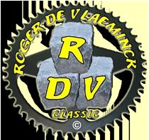 RDV-Classic Logo